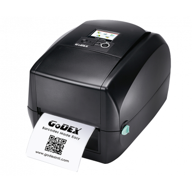 Godex RT700iW Series