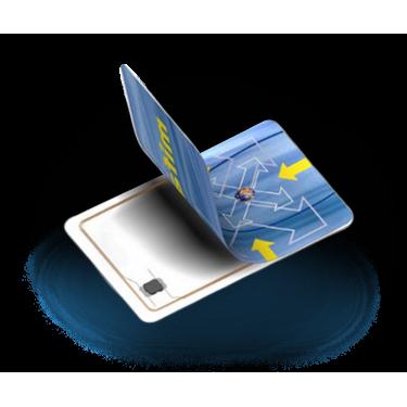 Tarjeta de Proximidad RFID...