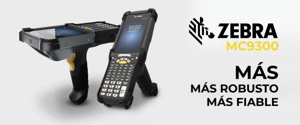 10 razones para elegir el modelo Zebra MC9300