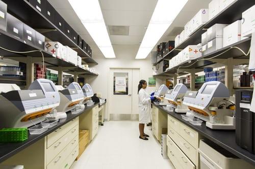 Características de los productos profesionales para el sector médico.