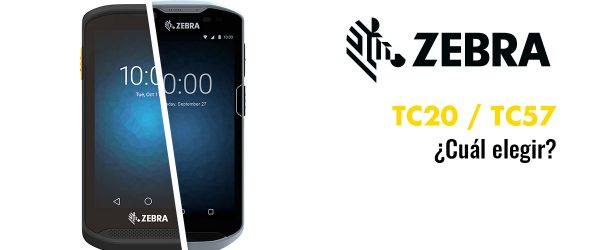 ¿Qué PDA Zebra elegir?