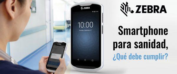 Dispositivo móvil para hospitales