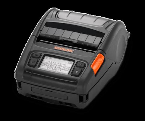 Impresora portátil de etiquetas BIXOLON SPP-L3000