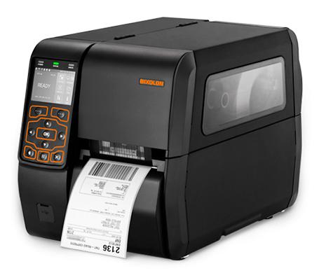 BIXOLON XT5-40 - impresora de etiquetas industrial