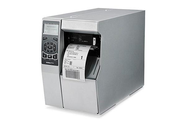 Zebra ZT510 - Impresora ultra rugerizada