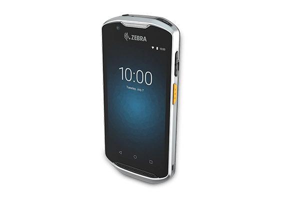 Zebra TC52x PDA para supermercados