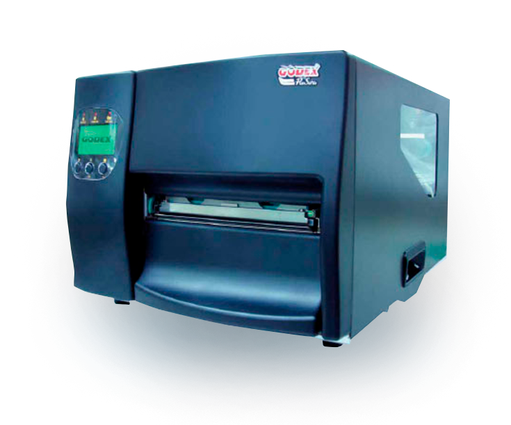 impresora de transferencia directa