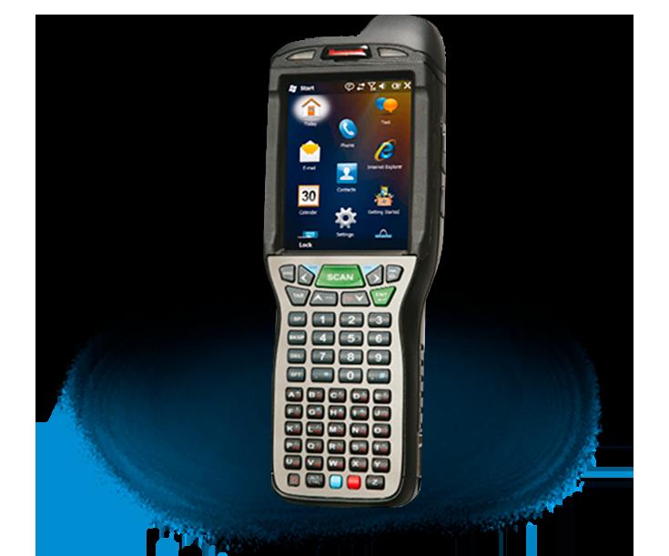 PDA logistica