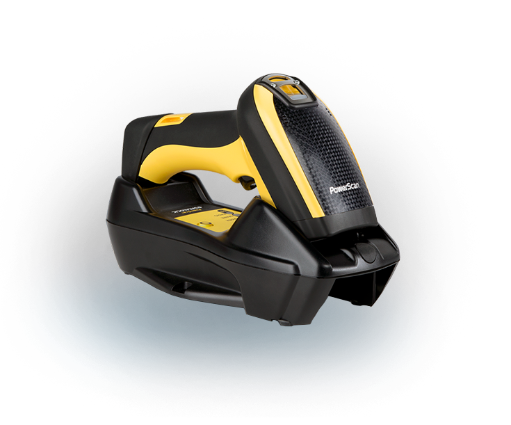INDIVIDUAL PowerScan PBT9500