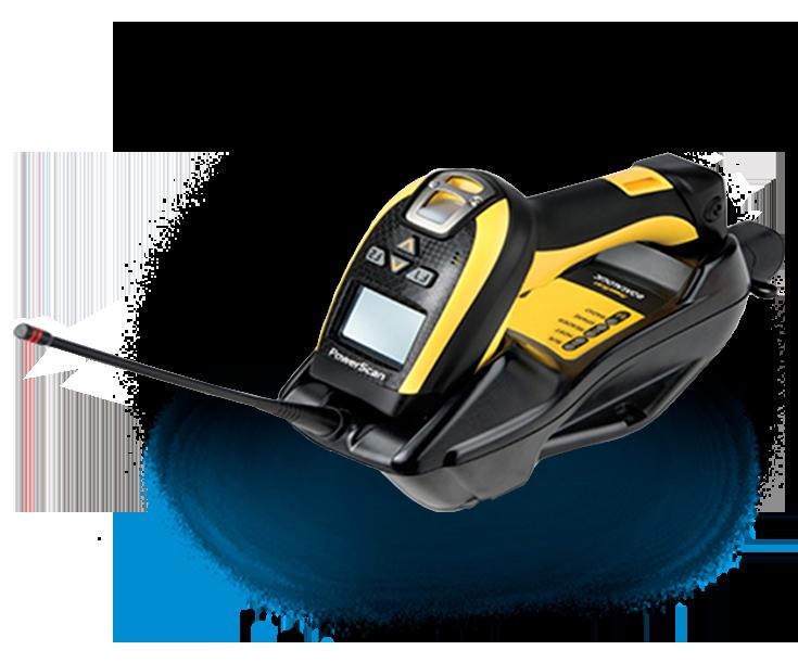 INDIVIDUAL PowerScan PM9100
